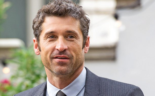 Happy Birthday to actor Patrick Dempsey,  Patrick via