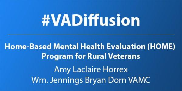 #VADiffusion: VA Diffusion