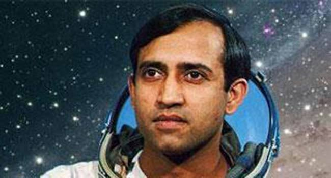 Happy Birthday to Rakesh Sharma! He was born on 13th January 1949. He was a commander, astronaut and pilot.