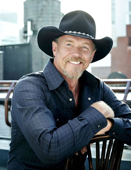 Happy Birthday Trace Adkins