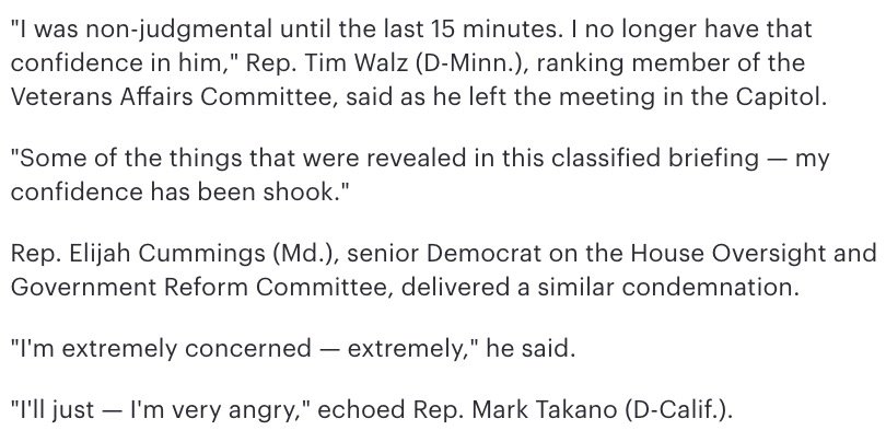Good lord. What did Comey say in this morning's House briefing? https://t.co/9390fBbhV3 https://t.co/gJEElUDQny
