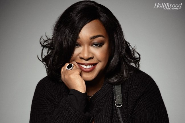 Happy Birthday to Shonda Rhimes!  Happy 47th birthday to writer, producer and director Shon