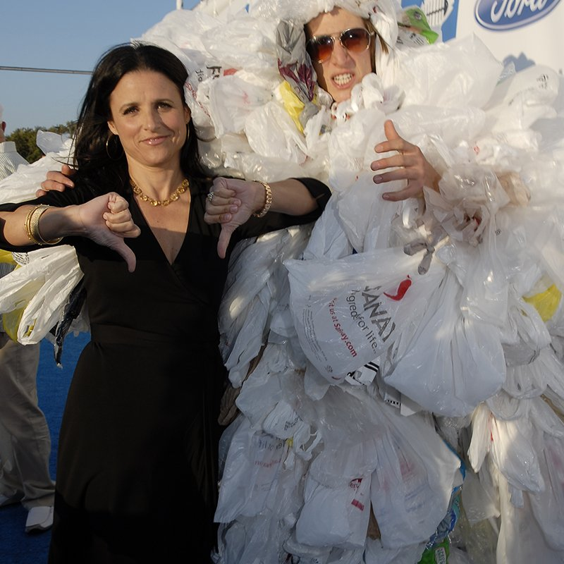 Happy birthday to Julia Louis-Dreyfus our favorite and valued Heal the Bay board member!