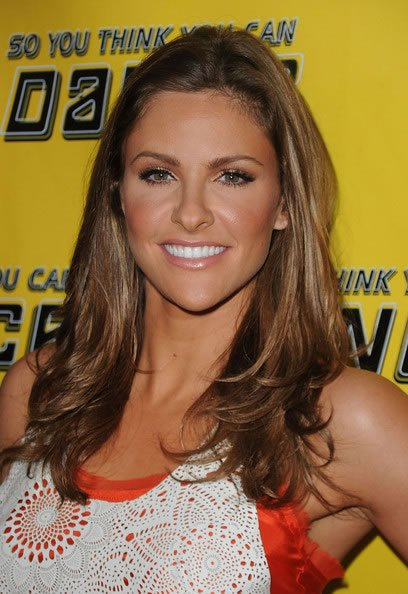 Happy Birthday Jill Wagner