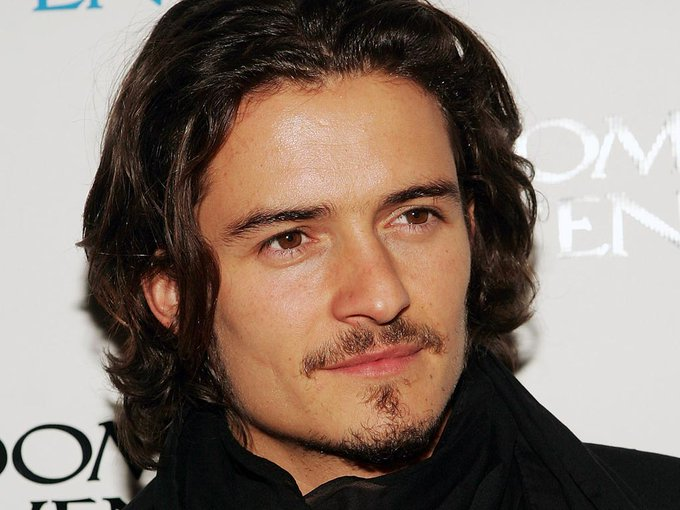 FELIZ CUMPLEAÑOS, ORLANDO BLOOM! / HAPPY BIRTHDAY, ORLANDO BLOOM! (40)