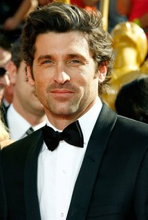 Where the BUZZ is All Good! Happy Birthday Patrick Dempsey