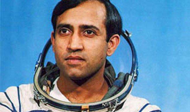 Happy birthday to the legend ...  RAKESH SHARMA