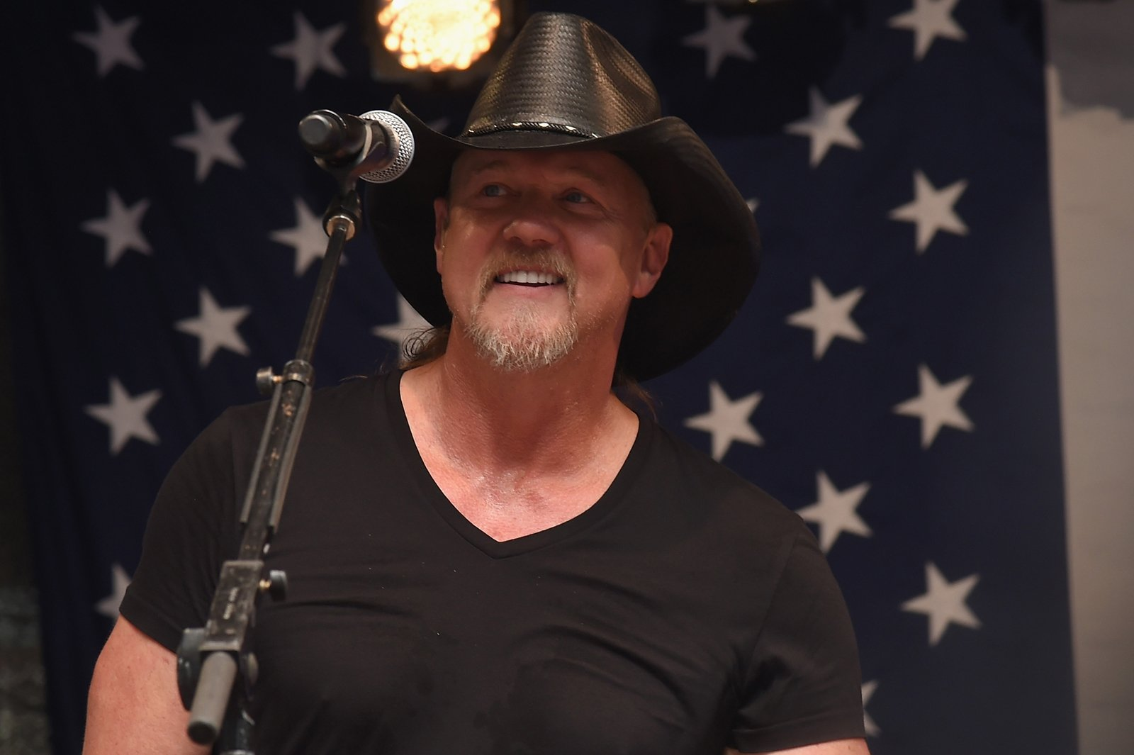 Happy Birthday to TraceAdkins!