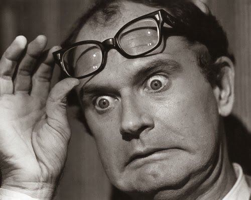 Happy birthday to the late, great Charles Nelson Reilly.