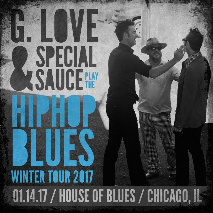 Stoked to be headin' over to the @HOBChicago tomorrow night to #playthehiphopblues! https://t.co/mrmvx0XqK2 https://t.co/rqiEl7oNEm