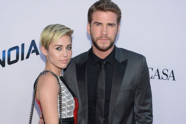 Miley Cyrus Wishes \Best Friend\ Liam Hemsworth a Happy 27th Birthday