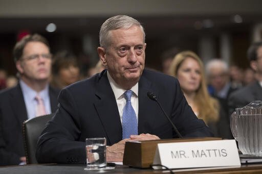 ��BREAKING�� 'Obama to sign bill allowing Mattis to serve as Defense secretary' https://t.co/095mpq3rAa https://t.co/11uDWxlibT