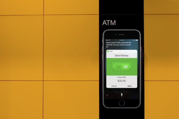 With Finie, Apple's Siri could transform banking