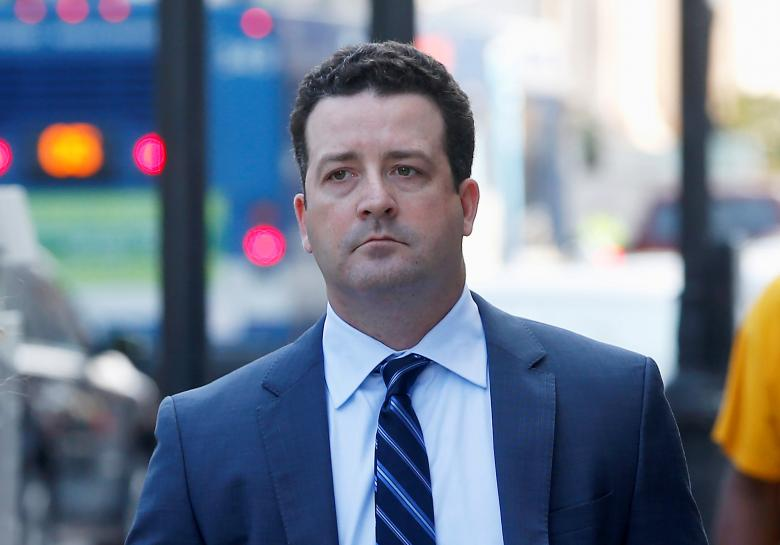 Ex-Jefferies trader's U.S. fraud trial nears end