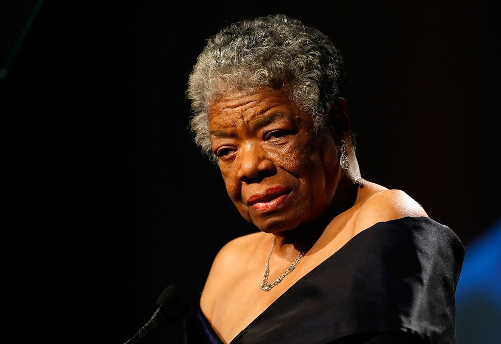High school apologizes for using inappropriate Maya Angelou questions on homework: