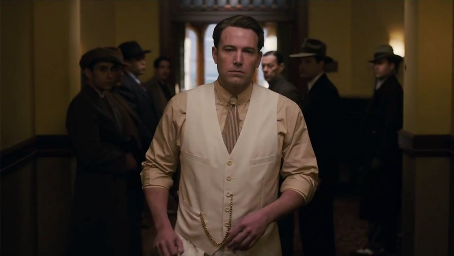 Box office: Ben Affleck's 'Live by Night' shoots blanks in nationwide debut