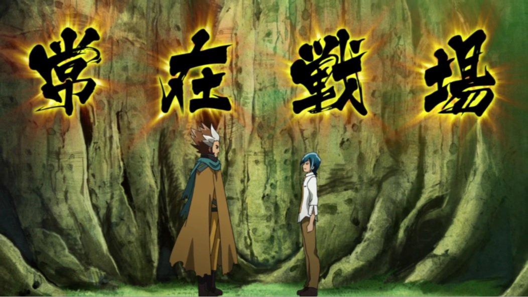 スクストアニメのガイストクラッシャー感が削がれてるところは、椿芽の他にこういうこと言いそうなヤツがゲームにもう一人いるけ