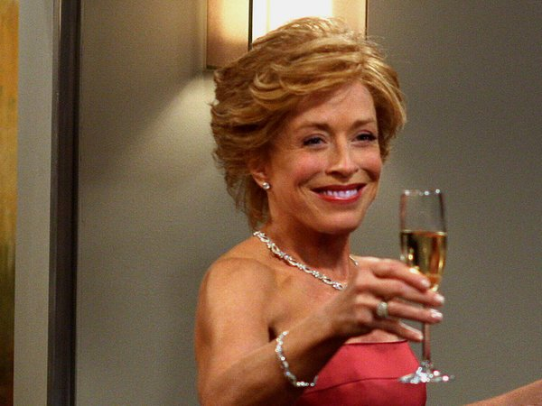 Happy birthday to Holland Taylor! Honestly we just hope she\s having a great day, because she\s great.