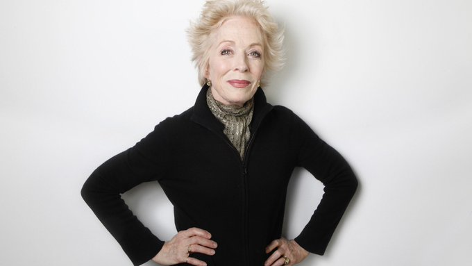 Happy 74th Birthday Holland Taylor
