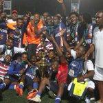 Azam FC Bingwa Kombe la Mapinduzi