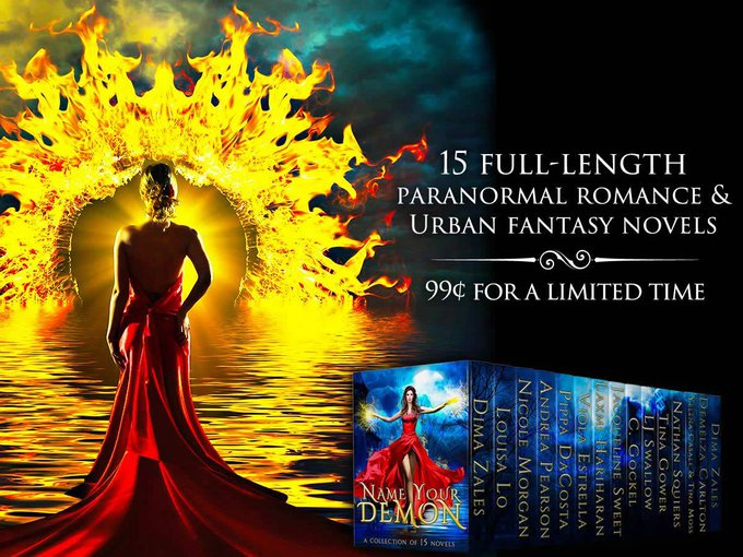 Get 15 books for 99c and get 11 more FREE SPN PNR IARTG freebie asmsg bookboost