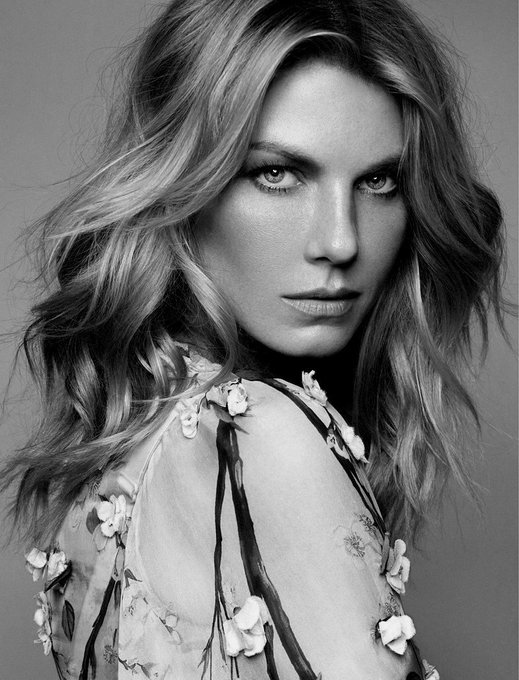 Happy Birthday, Angela Lindvall! Take a look back at her amazing career