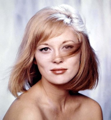 HAPPY BIRTHDAY FAYE DUNAWAY Bonnie and Clyde 1967 The Thomas Crown Affair 1968 Chinatown 1974