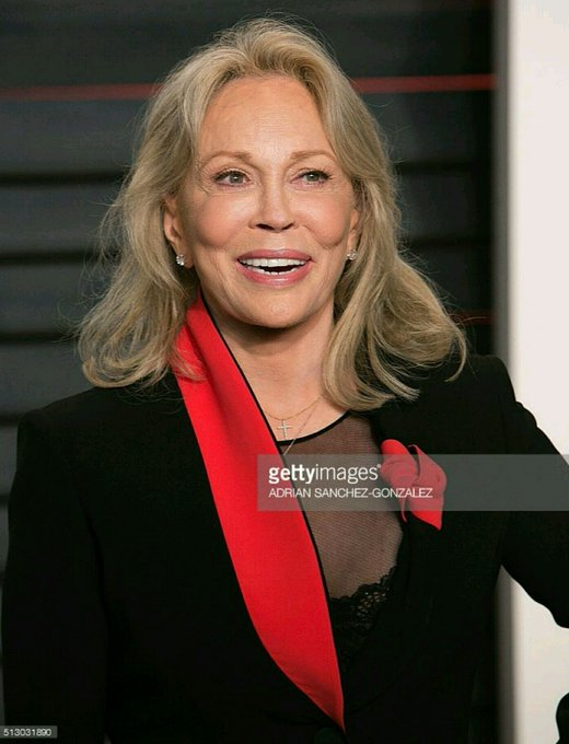 "Happy Birthday     Oscar Winner, Movie Superstar,  \""Fashion Bad Ass\"""