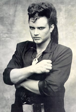 HAPPY BIRTHDAY   Geoff Tate