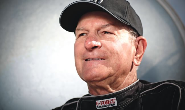 Join Us In Wishing Legend Big Daddy Don Garlits A Very Happy 85th Birthday Today
