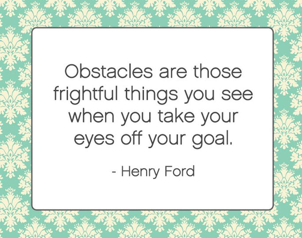 Obstacles... https://t.co/F50CS7PjQF
