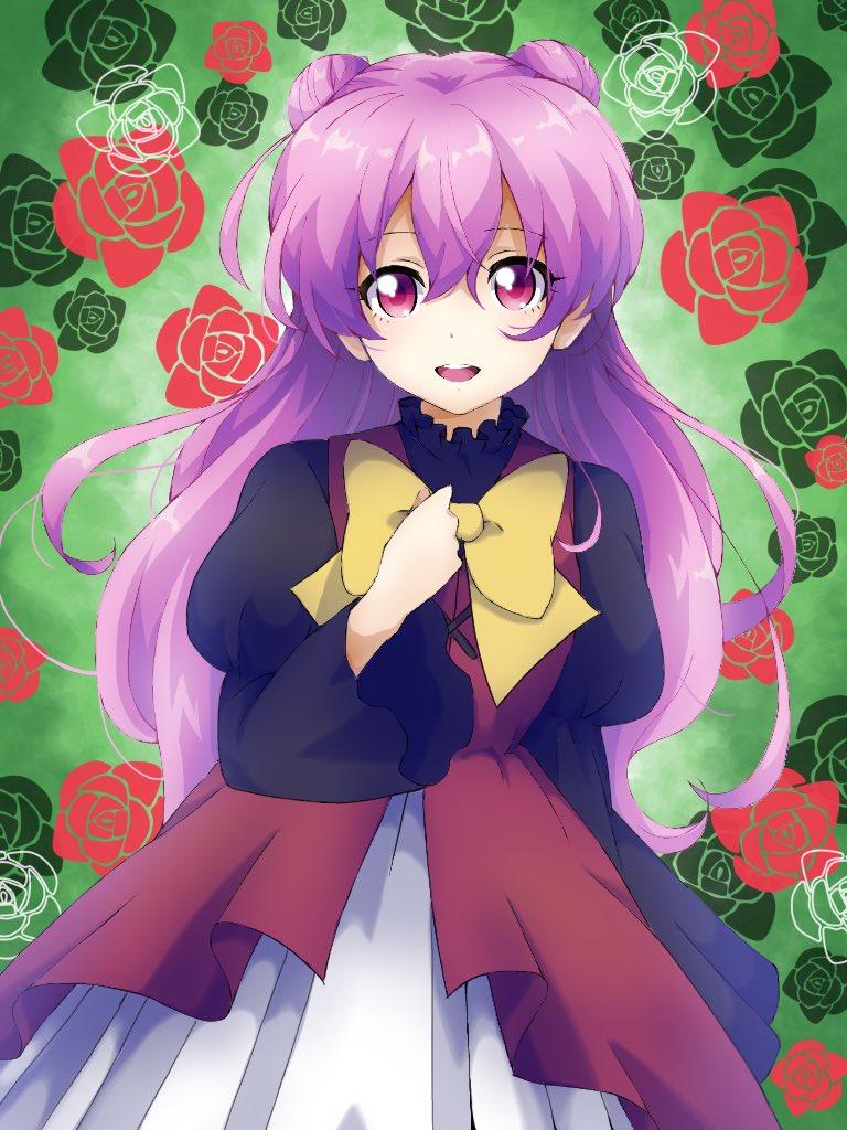 怪盗ジョーカーのローズちゃんという娘がとても可愛いのでアニメ見てください!何でもしますから!(何でもするとは言ってない)