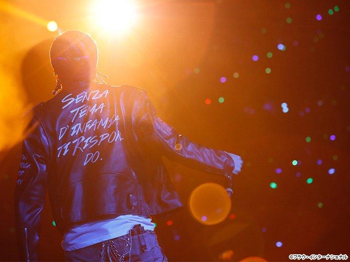 チャン・グンソク「TEAM H PARTY 2016 ノーカット版&楽屋インタビュー」1/22(日)深夜3:20再放送