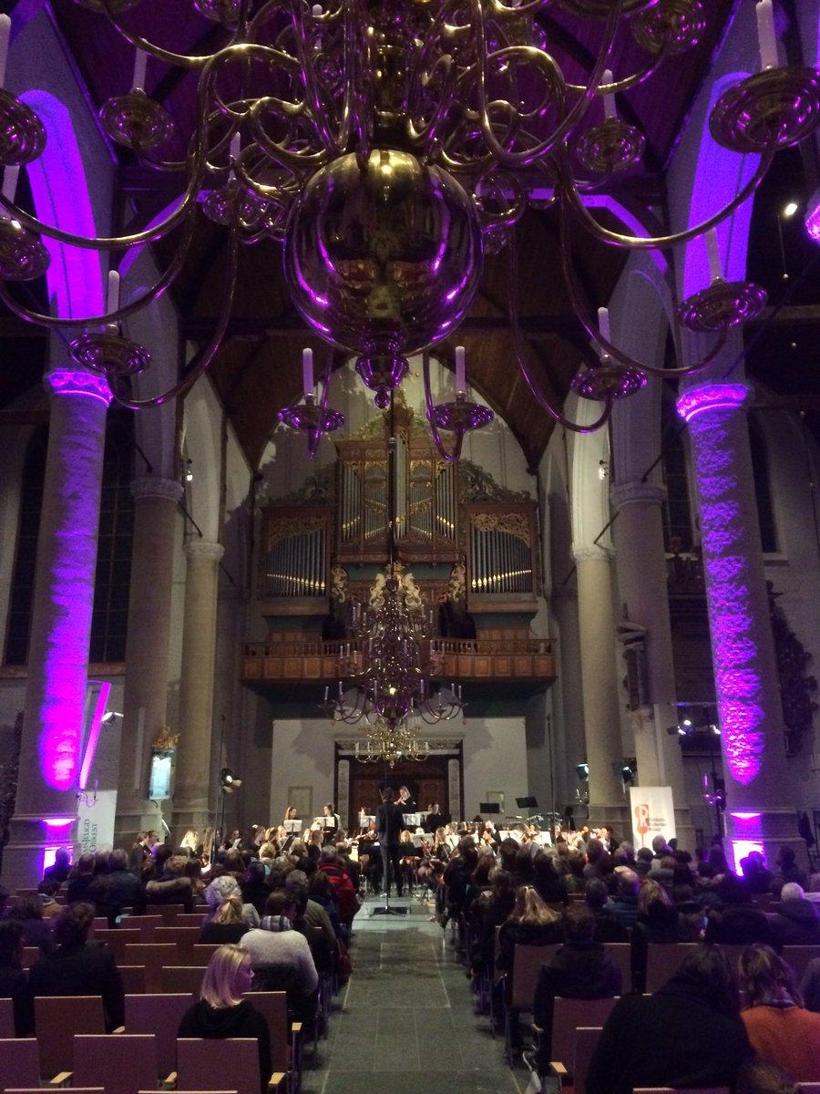 test Twitter Media - Happy 2017 vanuit een sfeervolle grote kerk in Schiedam https://t.co/xmVgOOVv9f