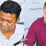 Ernie Els: Golf course plan ready