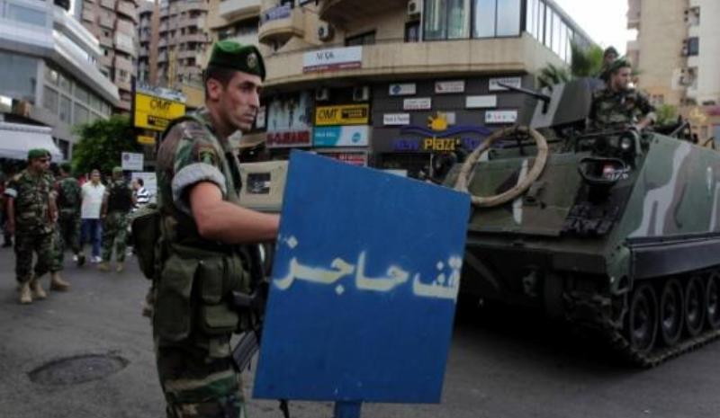 #الهرمل: #الهرمل
