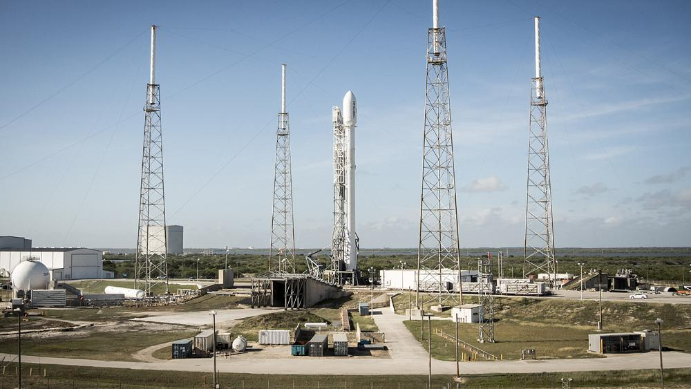 SpaceX rocket to launch for first time since September blast