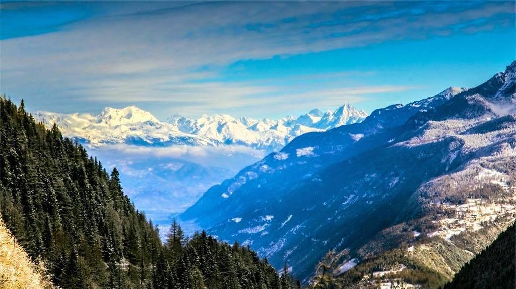 test Twitter Media - Such a beautiful part of the world - The Swiss Alps #alps #switzerland #mountains #hills #thealps #vista #view #lan… https://t.co/KMU3DGTBqr