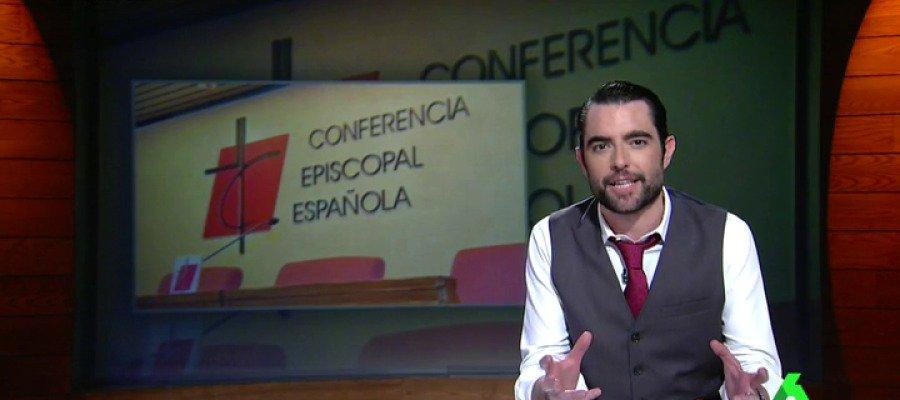 VÍDEO | ¿A dónde va el dinero de la casilla de la renta de la iglesia? #elintermedio