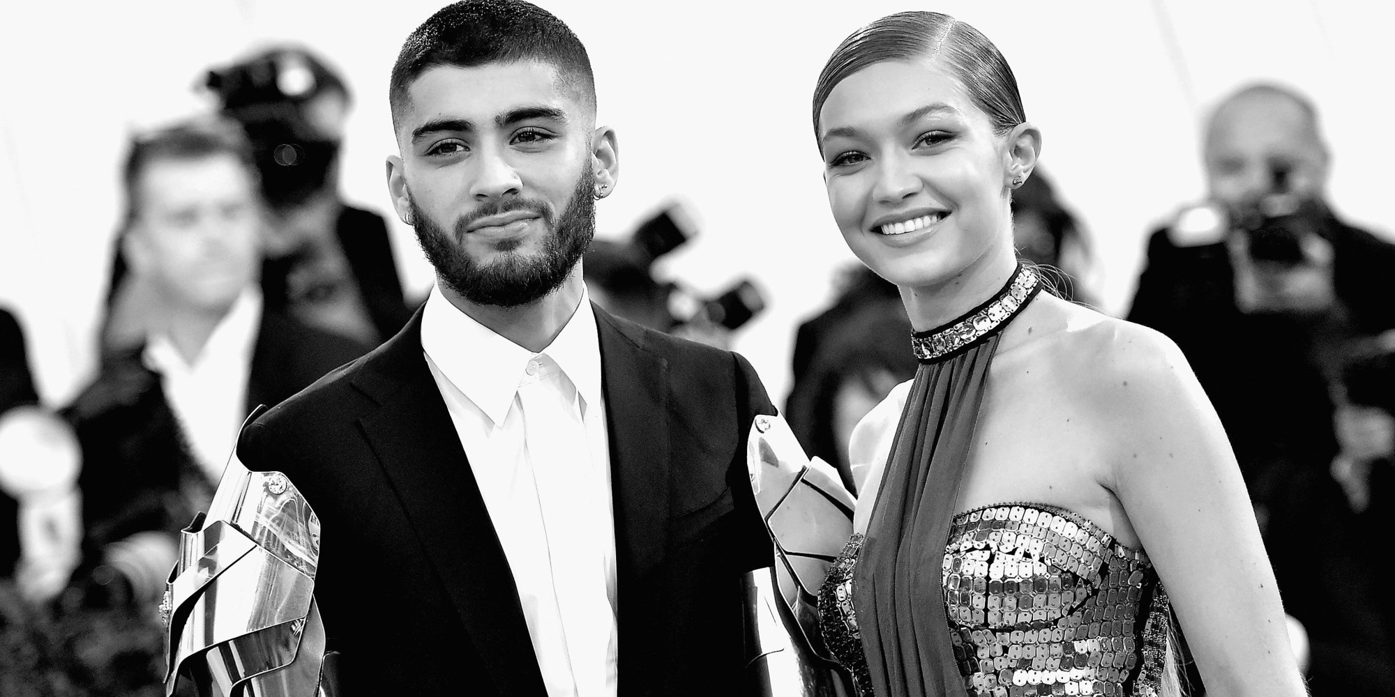 Gigi Hadid\s birthday message to Zayn Malik is giving us all the feels