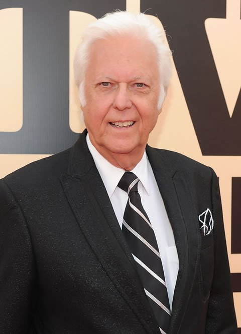 Happy Birthday Jack Jones
