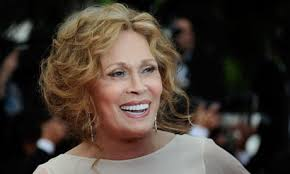 Happy Birthday to the one and only Faye Dunaway!!!