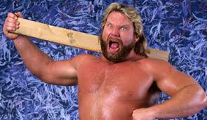 Happy Birthday To WWE Legend Hacksaw Jim Duggan