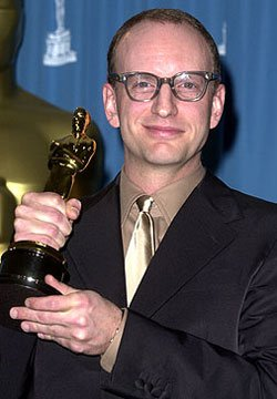 Happy Birthday to Oscar and Emmy-winner Steven Soderbergh!