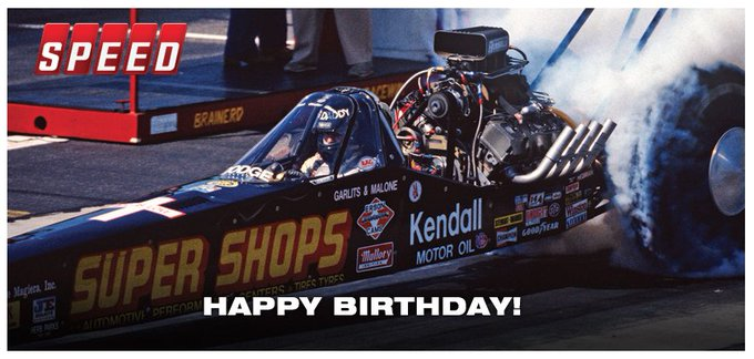 Like or to join us in wishing Don Garlits a HAPPY BIRTHDAY!!
