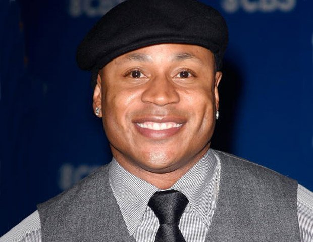 Wishing a Happy Birthday to rapper and actor LL Cool J,  LL via