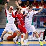 Championnat du monde: la Croatie sur sa lancée