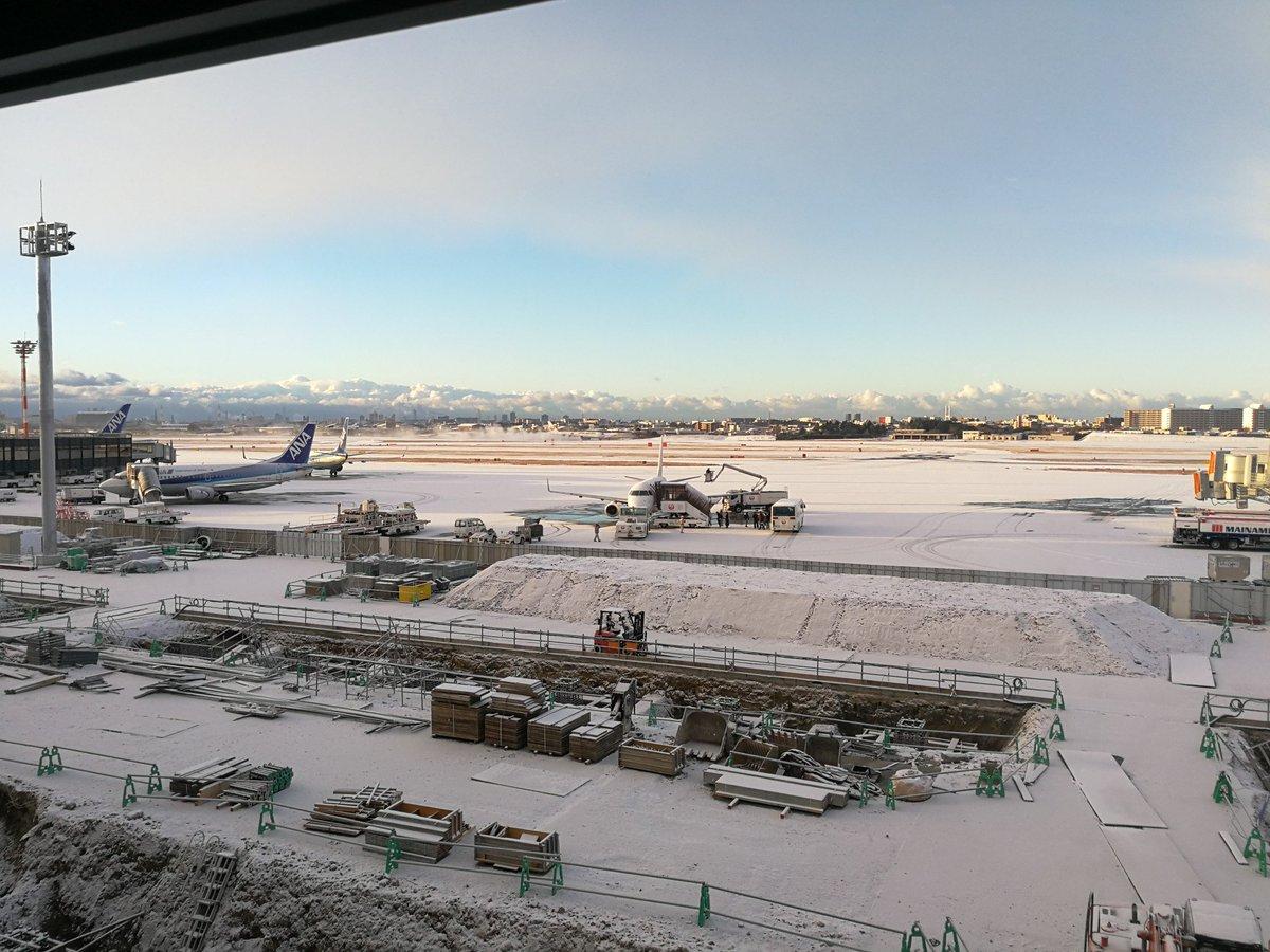これ、伊丹空港なんだぜ… https://t.co/8jOTaNGmEE