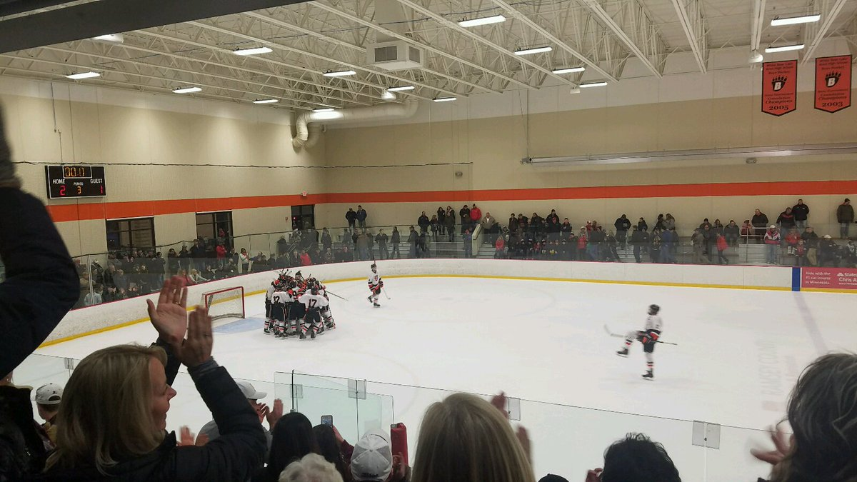 MN H.S.: Boys White Bear Lake Upends No. 1-ranked Stillwater