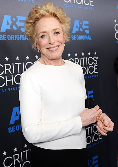 Happy Birthday Holland Taylor